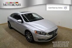 2017_Volvo_S60_Inscription AWD_ Bedford OH