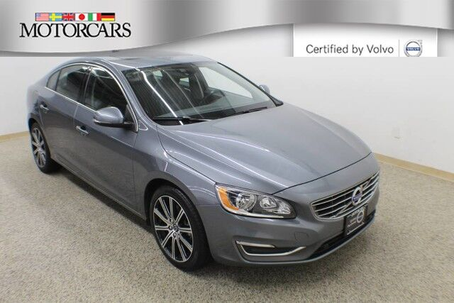 2017 Volvo S60 Inscription Bedford OH