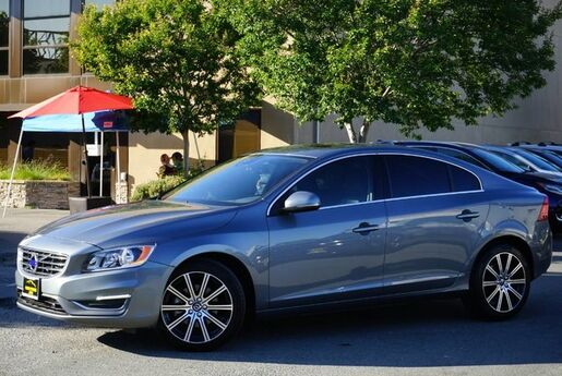 2017 Volvo S60 Inscription San Rafael CA
