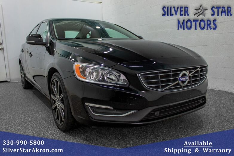 2017 Volvo S60 Inscription Tallmadge OH