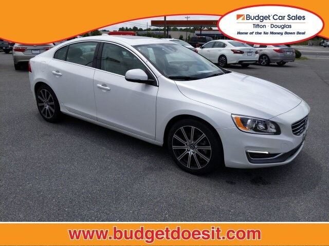 2017 Volvo S60 Inscription Tifton GA