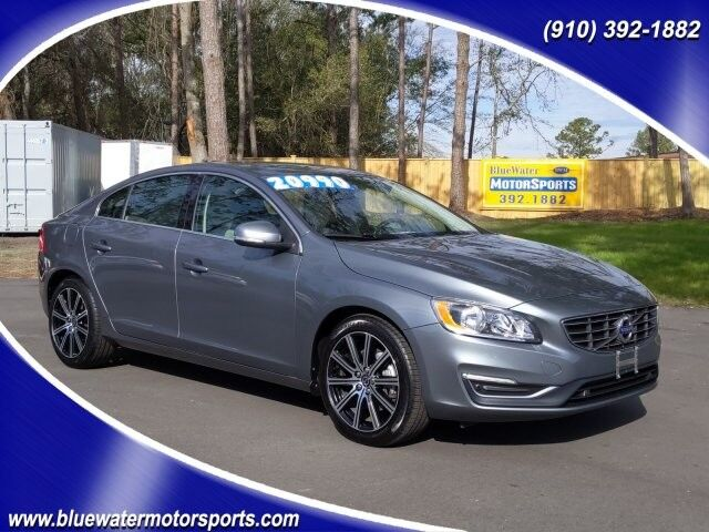 2017 Volvo S60 Inscription Wilmington NC