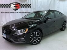 2017_Volvo_S60_T5 AWD Dynamic Vision Navigation Blind Spot_ Maplewood MN