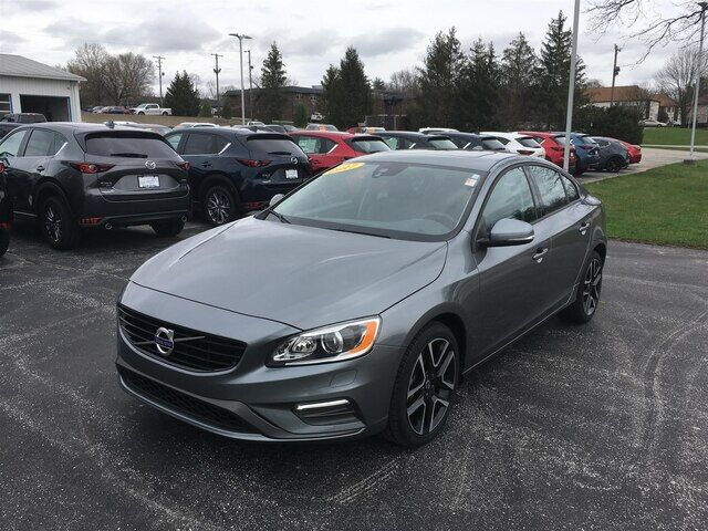 2017 Volvo S60 T5 Dynamic Bloomington IN