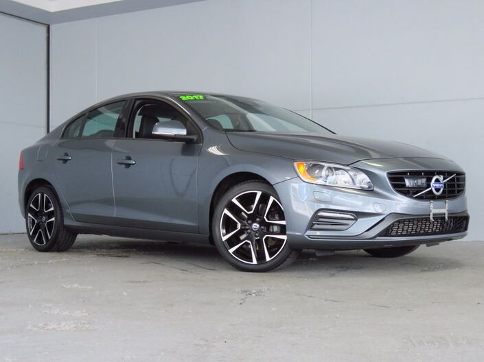 2017 Volvo S60 T5 Dynamic Merriam KS