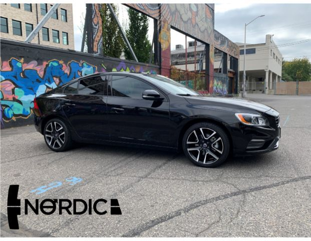 2017 Volvo S60 T5 Dynamic Portland OR