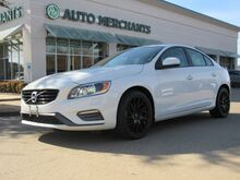 2017_Volvo_S60_T5 Dynamic8*PROTECTION PKG,WIFI HOTSPOT,REMOTE ENGINE START,NAVIGATION SYSTEM_ Plano TX