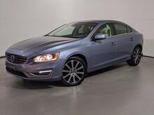 2017_Volvo_S60_T5 FWD Inscription_ Cary NC