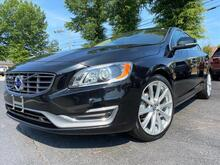 2017_Volvo_S60_T5 Inscription Platinum_ Raleigh NC