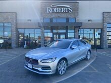 2017_Volvo_S90_Inscription_ Springfield IL
