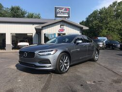 2017_Volvo_S90_Momentum_ Middlebury IN