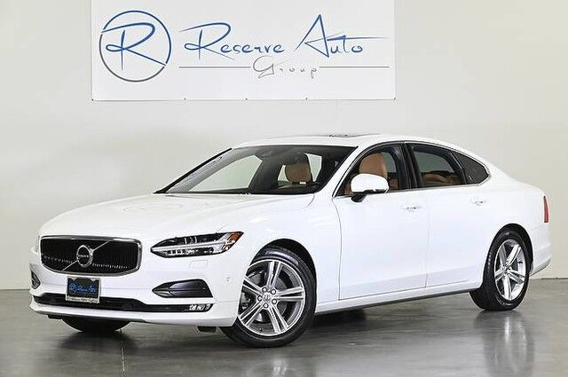 2017 Volvo S90 Momentum T5 We Finance The Colony TX