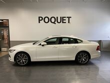 2017_Volvo_S90_T6 Momentum AWD_ Golden Valley MN