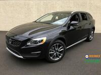 2017 Volvo V60 Cross Country Platinum - All Wheel Drive w/ Navigation