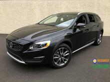 2017_Volvo_V60 Cross Country_Platinum - All Wheel Drive w/ Navigation_ Feasterville PA