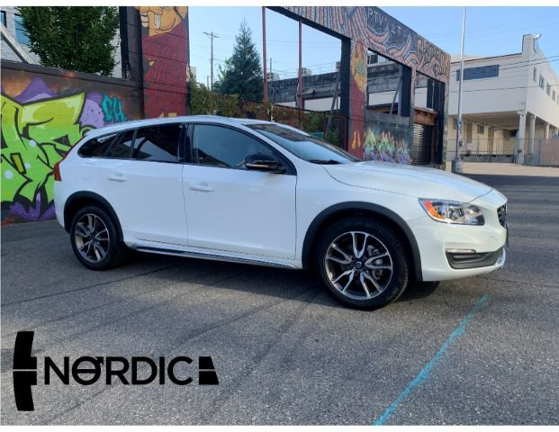 2017 Volvo V60 Cross Country T5 AWD Portland OR