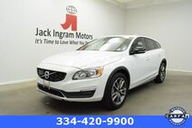 2017 Volvo V60 Cross Country T5 Montgomery AL