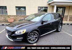 2017_Volvo_V60 Cross Country_T5_ Fredricksburg VA