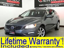 Volvo V60 T5 PREMIER AWD NAVIGATION SUNROOF LEATHER HEATED SEATS REAR CAMERA 2017