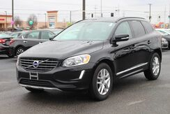 2017_Volvo_XC60__ Fort Wayne Auburn and Kendallville IN