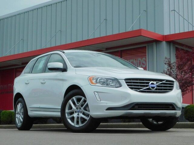 2017 Volvo XC60  Richmond KY