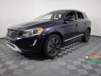 2017 Volvo XC60 Dynamic - All Wheel Drive