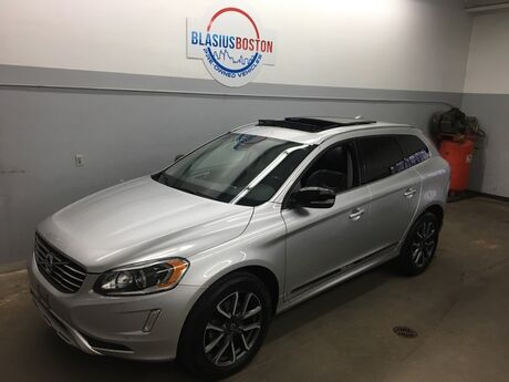 2017 Volvo XC60 Dynamic Holliston MA