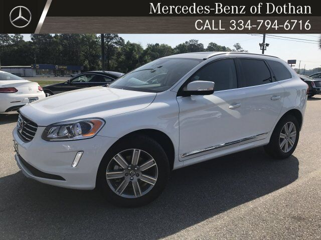 2017 Volvo XC60 Inscription Dothan AL