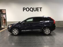 2017_Volvo_XC60_Inscription_ Golden Valley MN