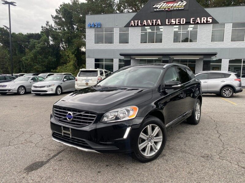 2017 Volvo XC60 Inscription Lilburn GA