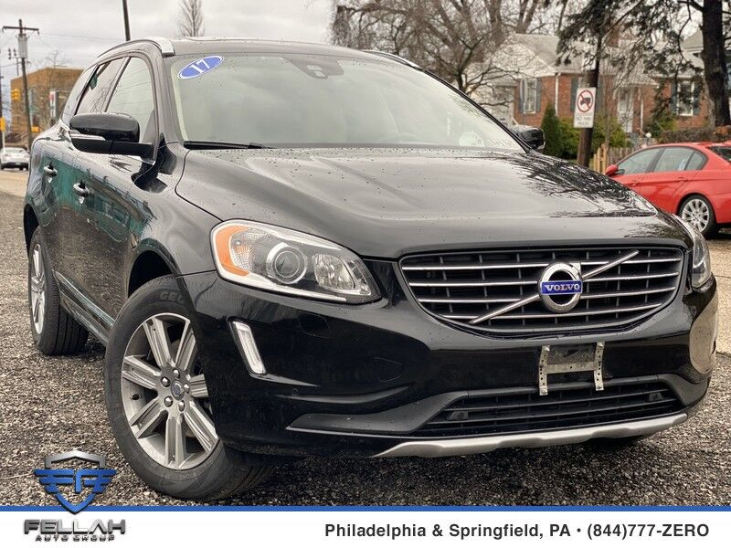 2017 Volvo XC60 Inscription Philadelphia PA