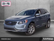 2017_Volvo_XC60_Inscription_ Pompano Beach FL