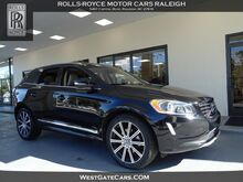 2017_Volvo_XC60_Inscription_ Raleigh NC