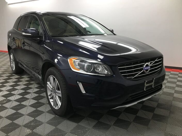 2017 Volvo XC60 T5 AWD Inscription Appleton WI