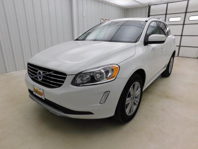 2017 Volvo XC60 T5 AWD Inscription Manhattan KS