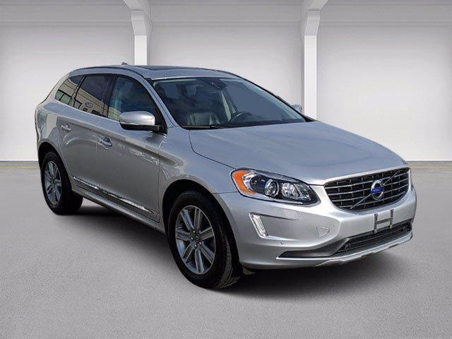 2017 Volvo XC60 T5 AWD Inscription Medford MA