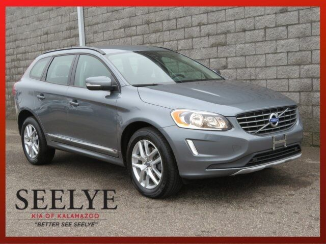 2017 Volvo XC60 T5 Battle Creek MI