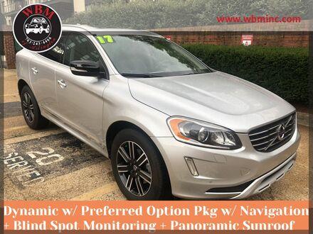 2017_Volvo_XC60_T5 Dynamic w/ Preferred Option Package_ Arlington VA