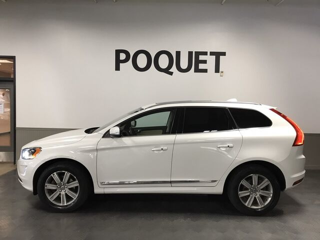 2017 Volvo XC60 T5 Inscription AWD