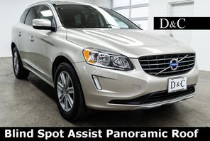 2017_Volvo_XC60_T5 Inscription Blind Spot Assist Panoramic Roof_ Portland OR