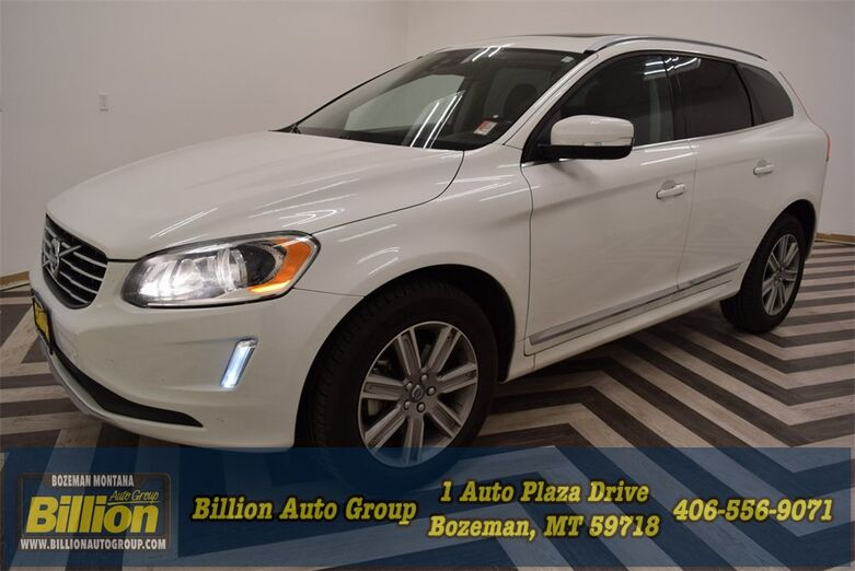 2017 Volvo XC60 T5 Inscription Bozeman MT