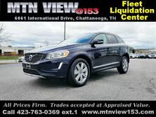 Volvo XC60 T5 Inscription 2017