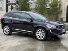 2017_Volvo_XC60_T5 Inscription_ Houston TX