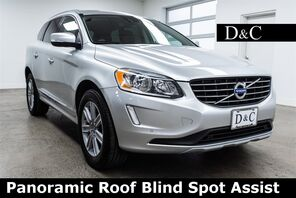 2017_Volvo_XC60_T5 Inscription Panoramic Roof Blind Spot Assist_ Portland OR