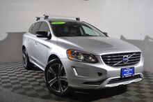 2017_Volvo_XC60_T6_ Seattle WA