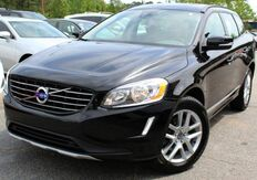 2017_Volvo_XC60_w/ NAVIGATION & BACK UP CAMERA_ Lilburn GA
