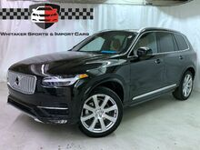 2017_Volvo_XC90_AWD Inscription Vison Convenience Tow Package_ Maplewood MN