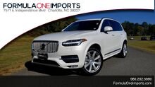 2017_Volvo_XC90_INSCRIPTION / AWD / NAV / SUNROOF / 3-ROW / CAMERA_ Charlotte NC
