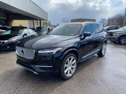 2017_Volvo_XC90_Inscription_ Cleveland OH