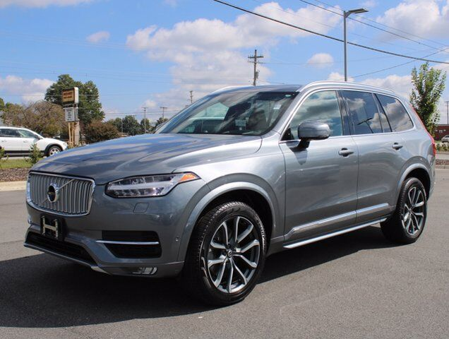 2017 Volvo XC90 Inscription High Point NC